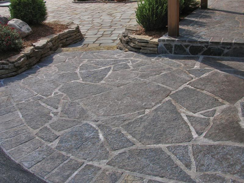 Patio Paver Stone | Garden Path | Canton Akron Hudson Norton Ohio