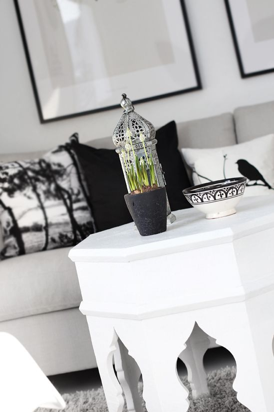 Our living room Take me home Pinterest Indische, Tisch und - moderne marokkanische wohnzimmer