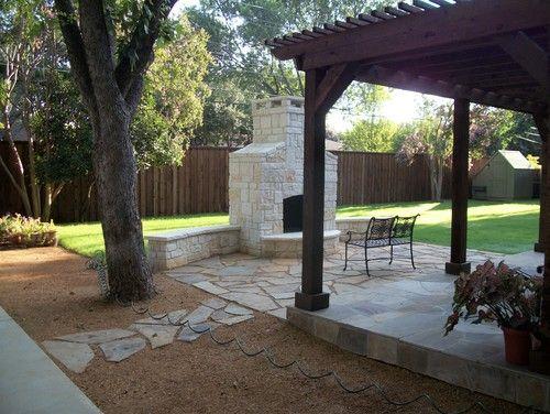 Meadowcrest Patio Traditional Patio; By ICF CUSTOM HOMES, Dallas  Newcreationshomeimprovements.com