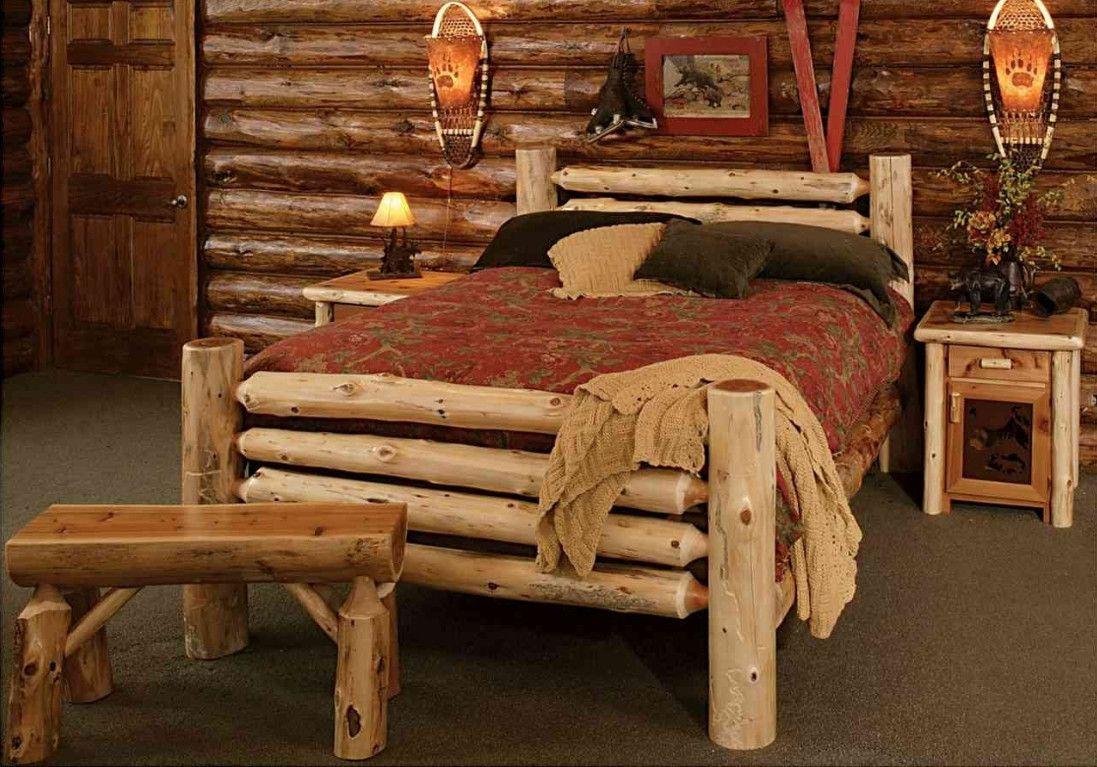 antique cedar bedroom furniture - Use Cedar Bedroom Furniture for a ...