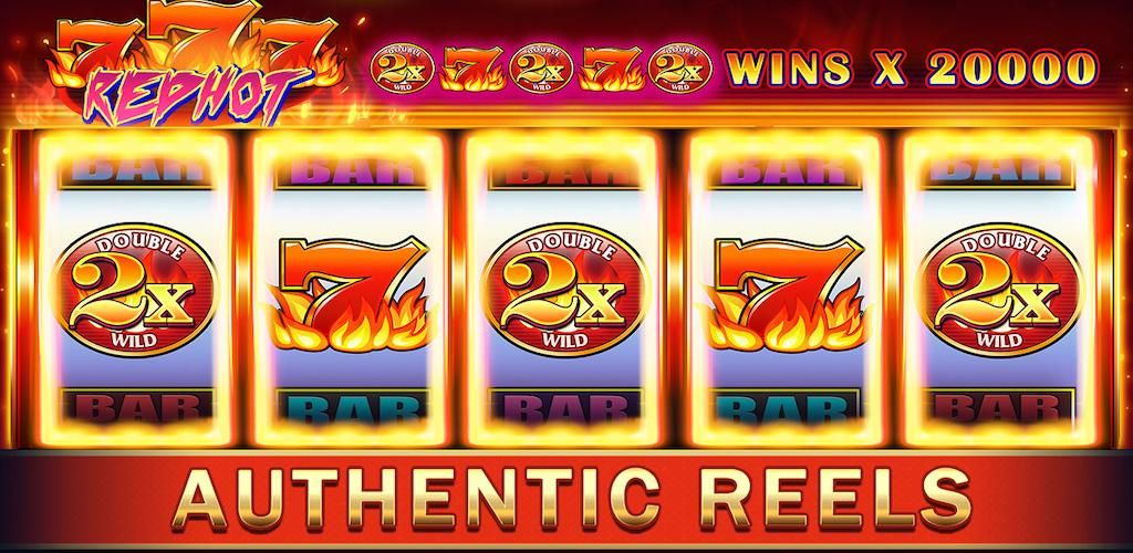 Huge Win Slots Real Free Huge Classic Casino Game Trò