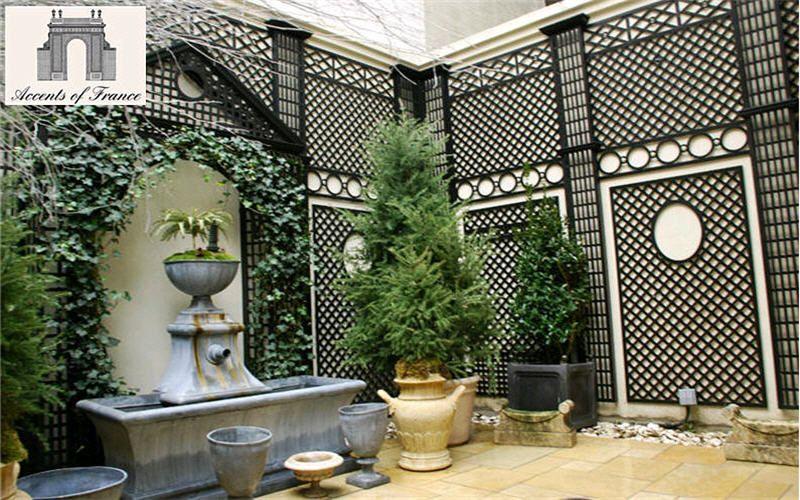 giardino vaso legno classico - Cerca con Google