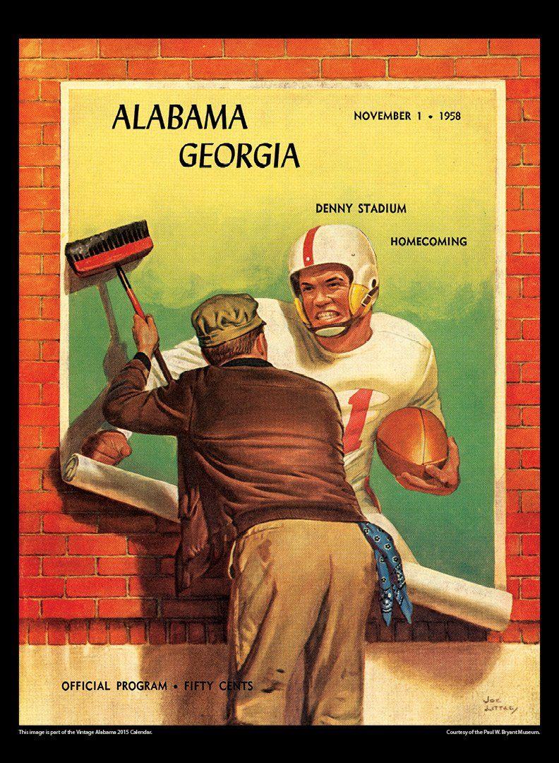 Alabama Crimson Tide Foil Stamped Journal Book Clemson