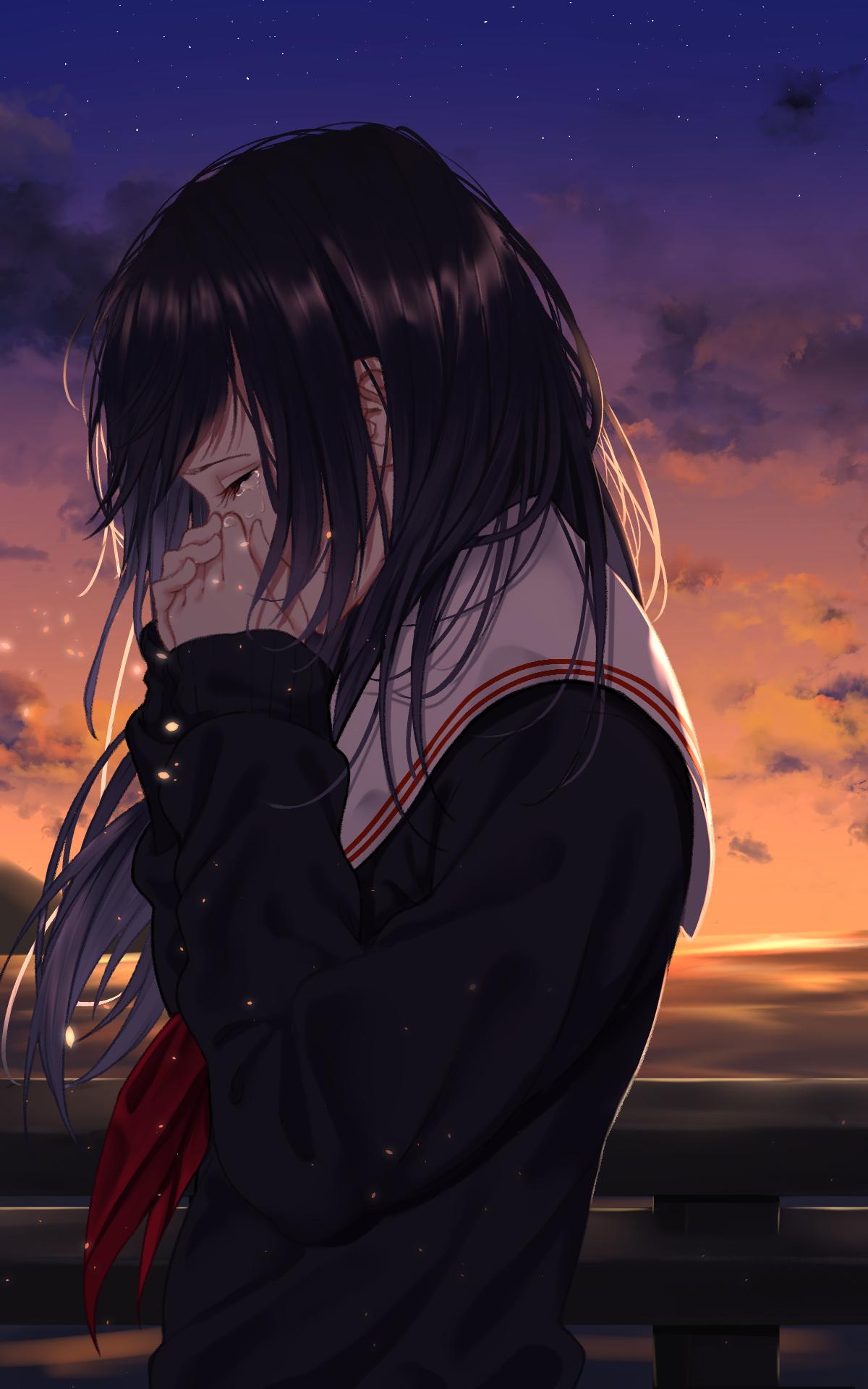 Wow 14 Gambar Anime Keren 3d Sedih Https Ift Tt 2yoalxw Di 2020 Manga Anime Gambar Kehidupan Gambar Anime