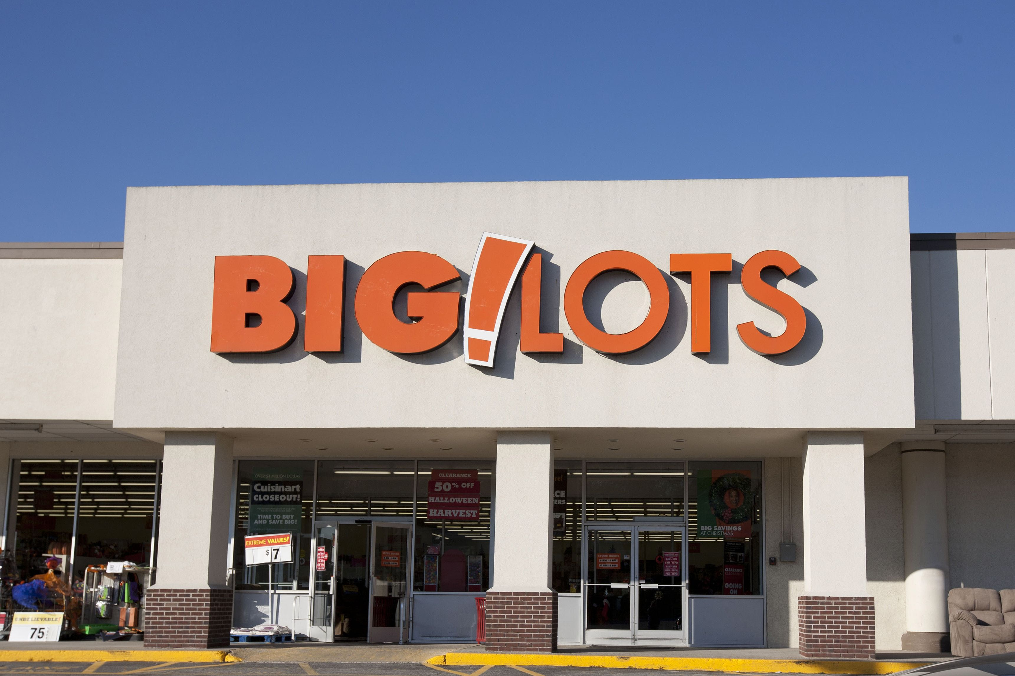 Big Lots Near Me Click Here To Find The Nearest Big Lots