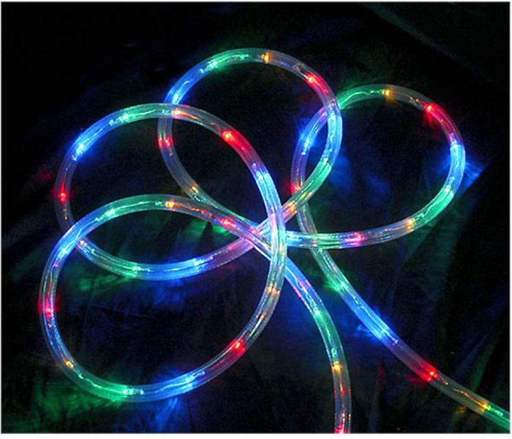Awesome Rope Lights Multicolor