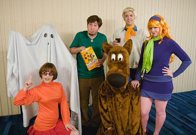 Idea halloween teen costume group of