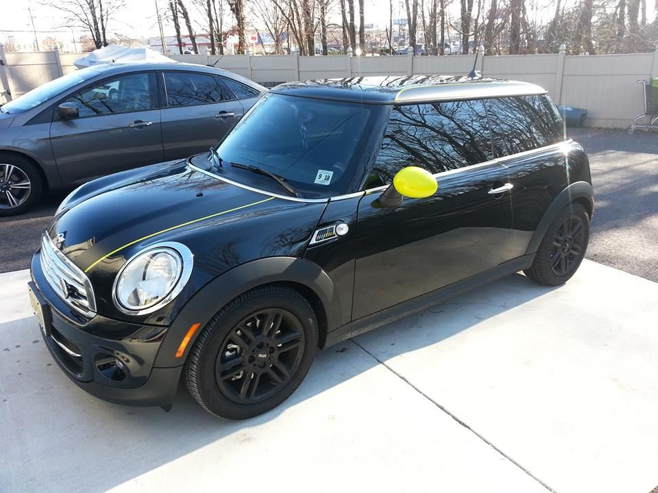 Mini Cooper Llumar ATC 20 (With images) Mini cooper, Bmw