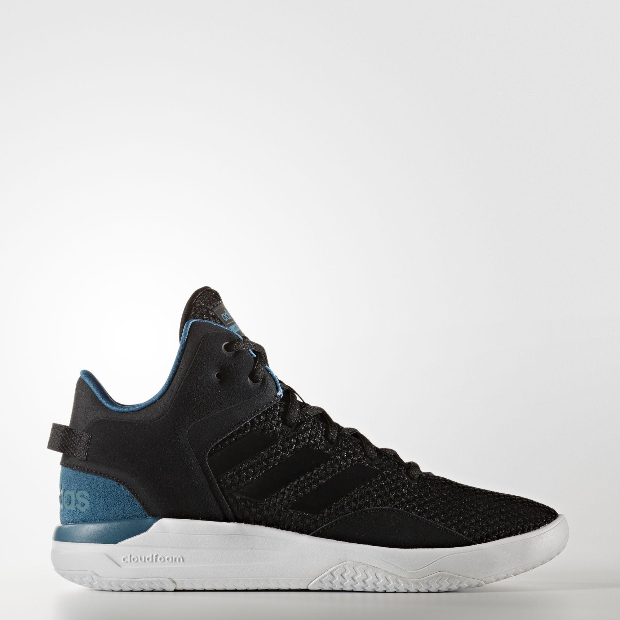 ADIDAS NEO CLOUDFOAM REVIVAL MID  Zapatos AW3949 Negro   MID ADIDAS NEO 2ddd13