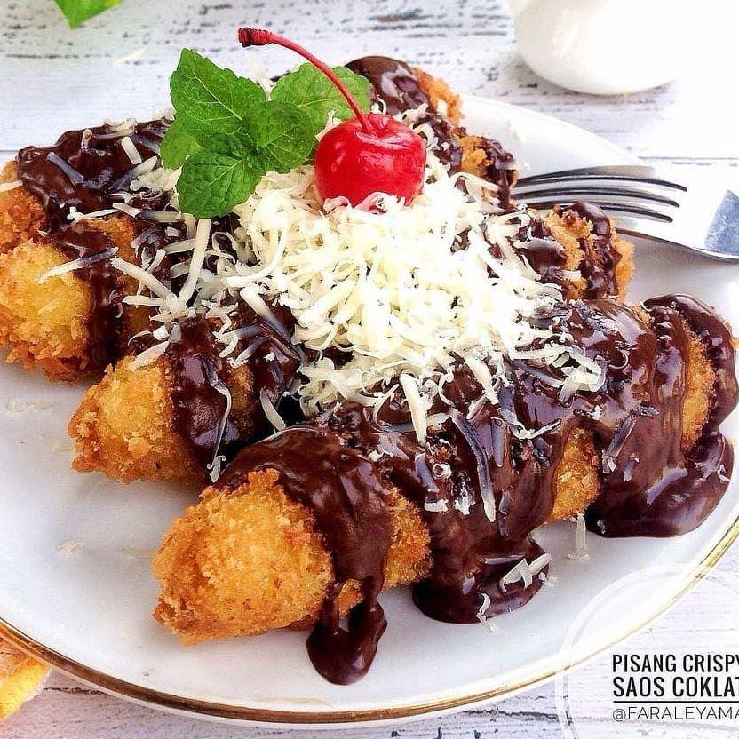 11 Resep Camilan Unik Enak Temani Libur Long Weekend Instagram Genikayu Isty Saricakes Resep Makanan Asia Masakan Unik Makanan Pendamping