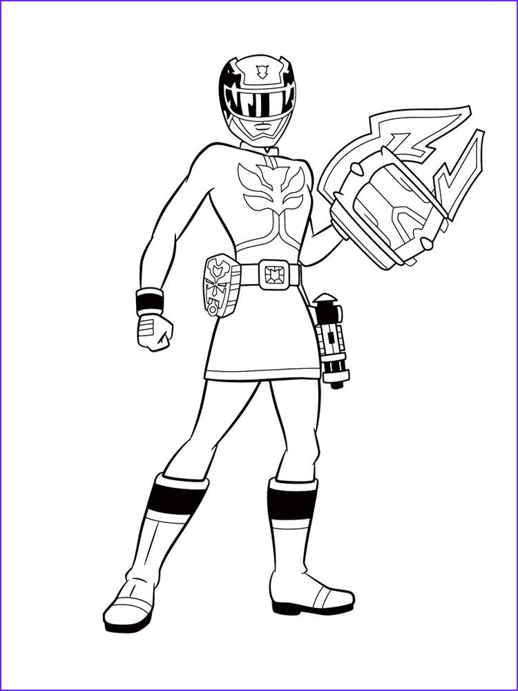 Power Rangers Samurai Coloring Pages For Boys To Print For In 2020 Coloring Pages For Boys Power Rangers Coloring Pages Power Rangers