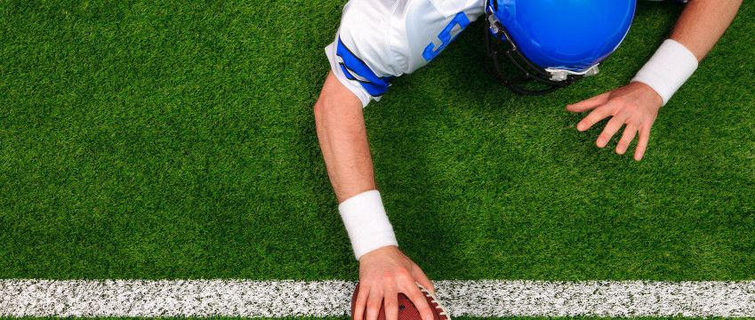 A Tooth Healthy Tailgate College football betting, Ncaa