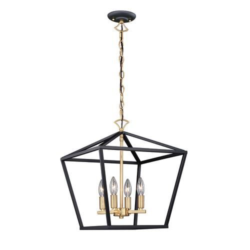 Patriot Lighting Annika 4 Light