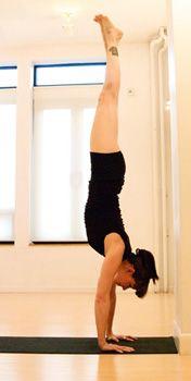hearst magazines  core strength yoga life body sculpting