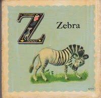 Free vintage alphabet clip art from Rook 17
