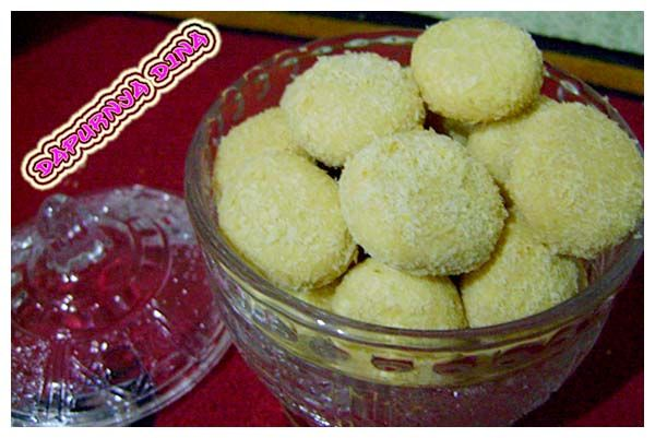 Realfoodfrugally 5 Resep Kue Kering Tanpa Oven Kue Kering Kue Kering Mentega Resep Masakan