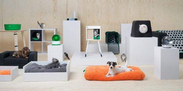 Mobili Ikea per i nostri amici animali www. Milano Design