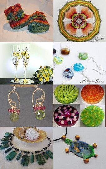 Summer Gifting...2015-71 by Fatma Şişmanlar on Etsy--Pinned with TreasuryPin.com