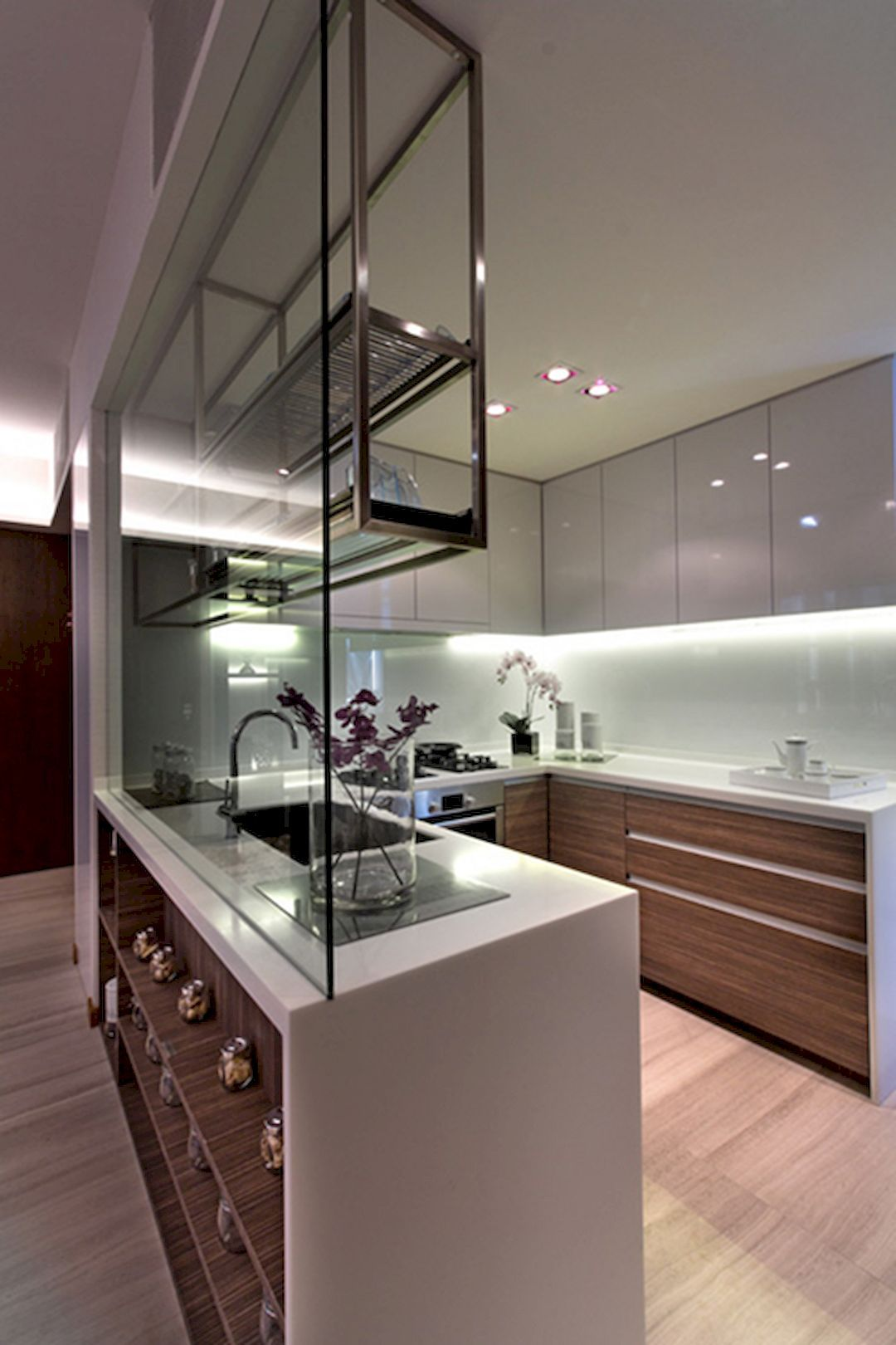 5 Most Popular Kitchen Design Layouts Ideas Home decor