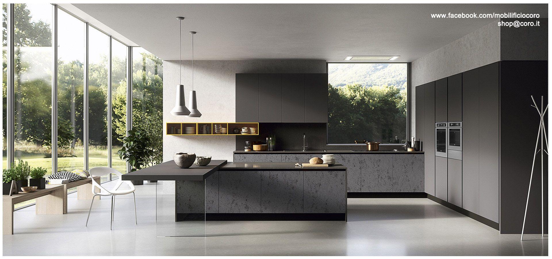 La Cucina è il cuore pulsante della casa... è importante ...