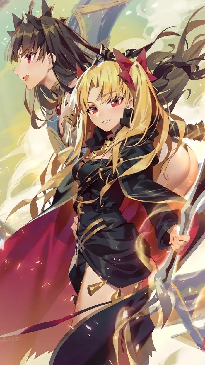 Pin by Mudkip Trooper on Wallpapers Anime, Fate anime