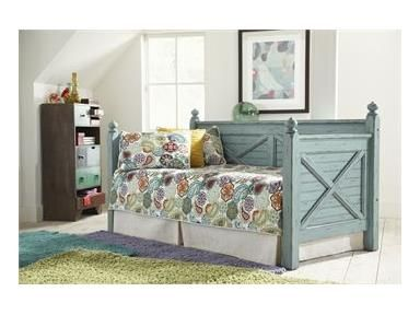 Shop For Largo International Daybed, 4620, And Other Bedroom Beds At Stacy  Furniture In