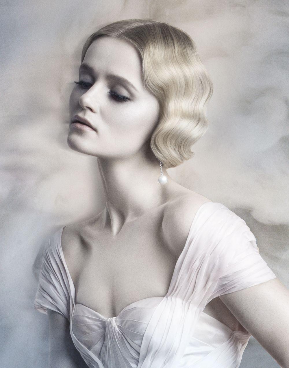Colección Primavera-Verano 2015 Amour de Vivienne Makinder [f-9090 ...