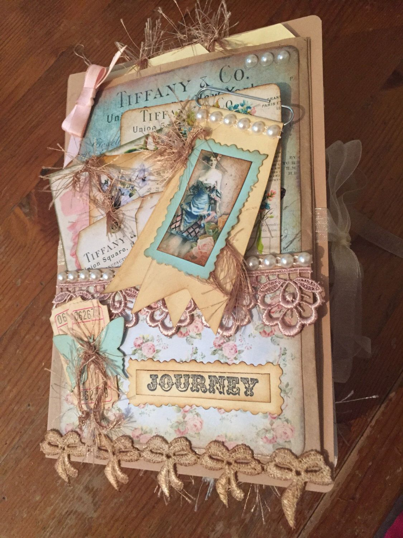 This Item Is Unavailable Vintage Journal Vintage Junk Journal Handmade Journals