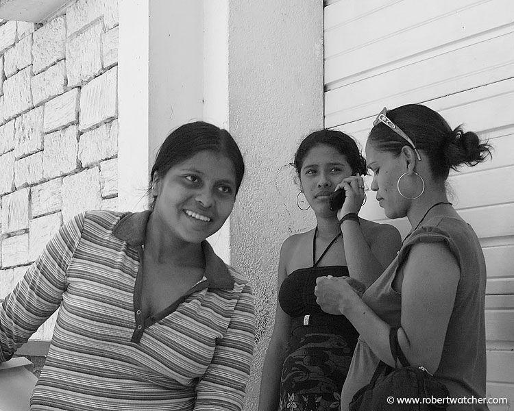 Nicaragua 2011 - Travel Virgins at : www asifweknow dot com