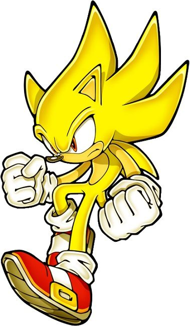 Gold Sonic Coloring Pages Sonic Sonic Fan Characters Sonic Art