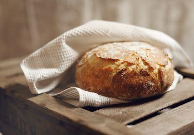 Annamanna: Annan rustiikkinen artesaanileipä