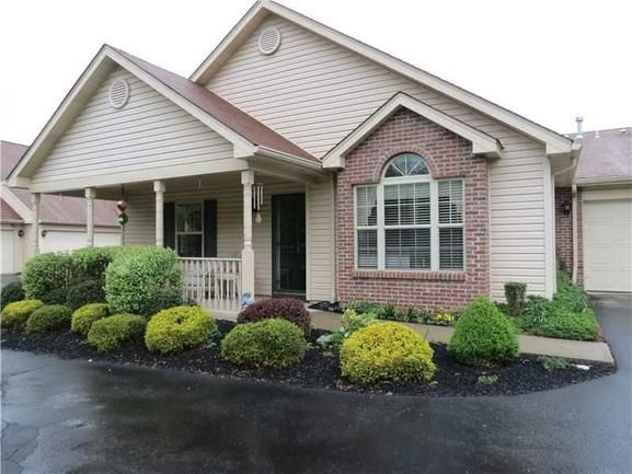 Nice Eagle Trace Is A Patio Home Neighborhood In Bethel Park, 10 Miles South Of  Downtown Pittsburgh.