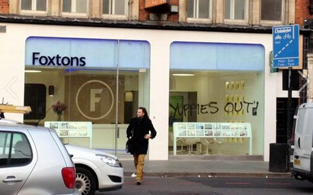 Are Yuppies Ruining London? | VICE | United Kingdom