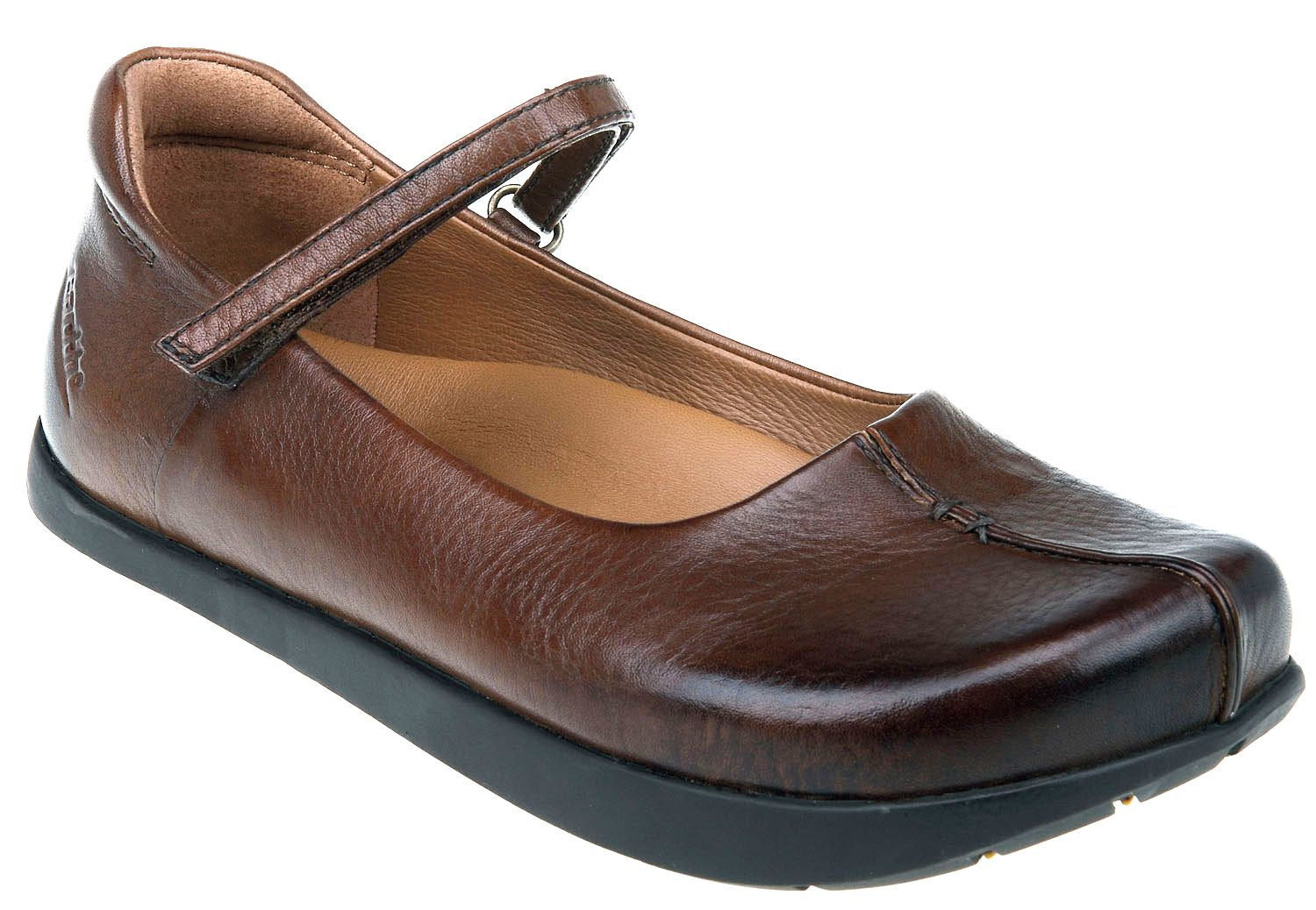 86aff94e87533 Kalso Earth Shoe Solar Maryjane (Almond Leather) | Clothes I L<3VE ...