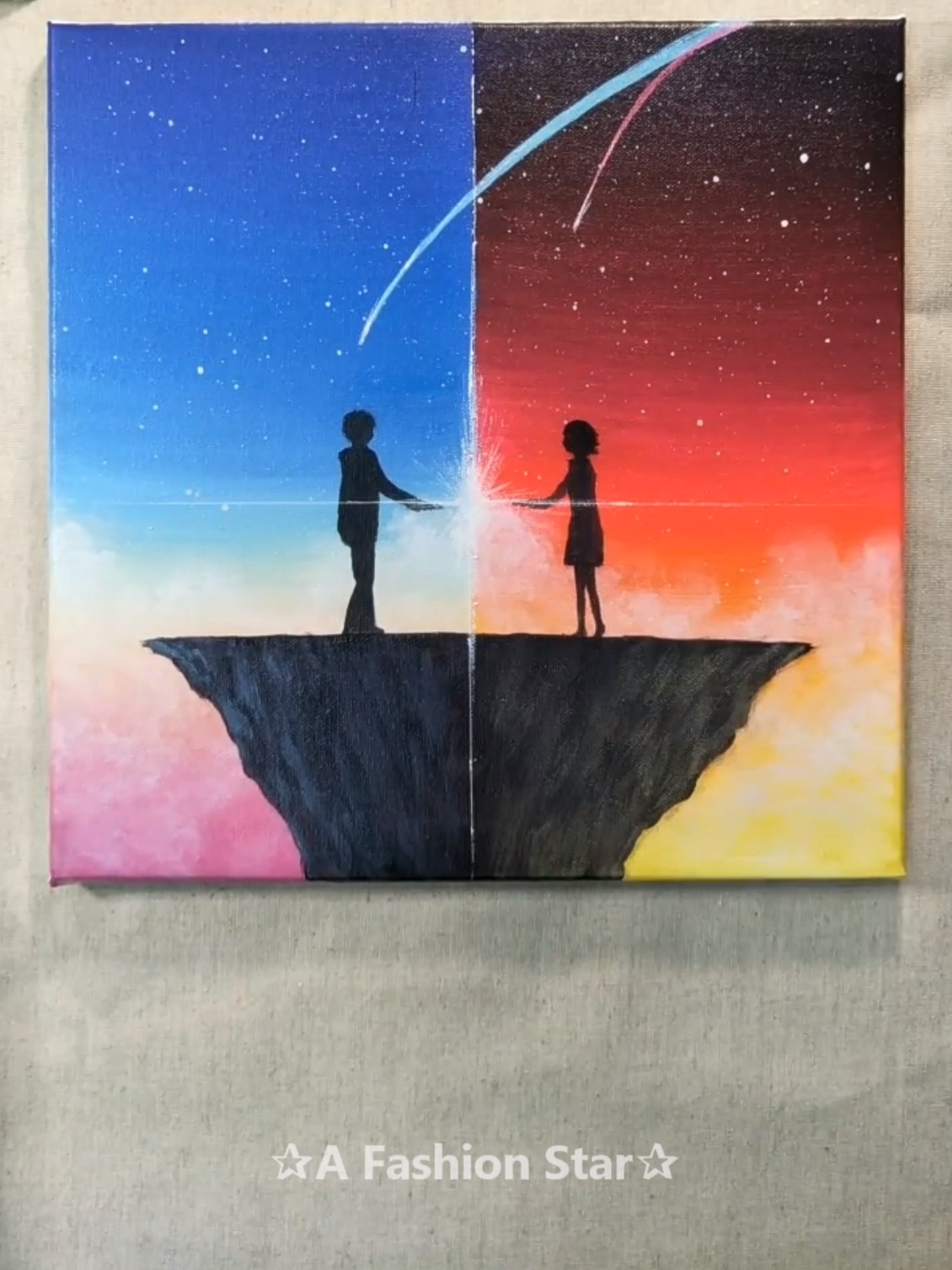 Amazing Paintings Ideas