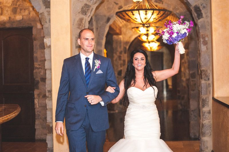 Julie & Brian - Married Photo By Claire Pacelli Photography