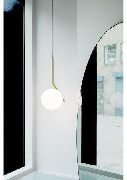Ic Pendant By Flos Ecc Lighting Furniture