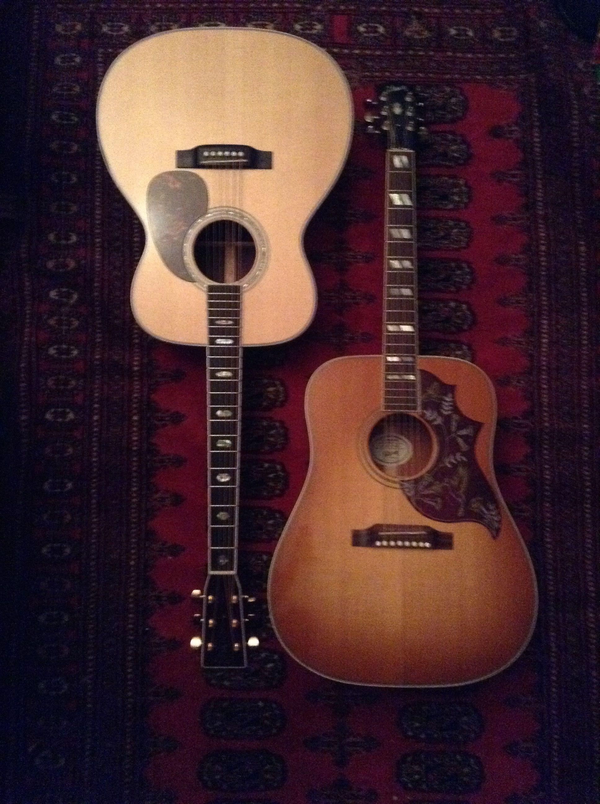 Gibson Hummingbird Martin J 40 Gibson Guitars Guitar Music Instruments