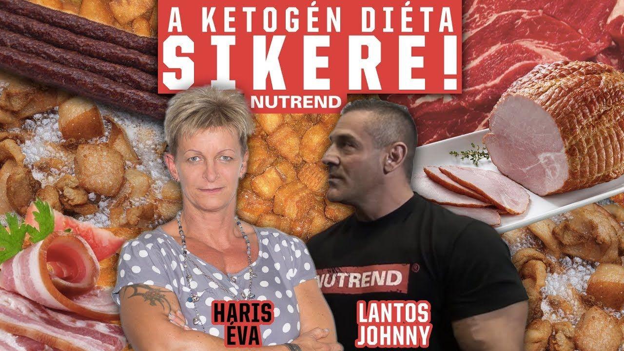 A Ketogén diéta sikere! - Ketogén Diéta Testépítőknek 2..