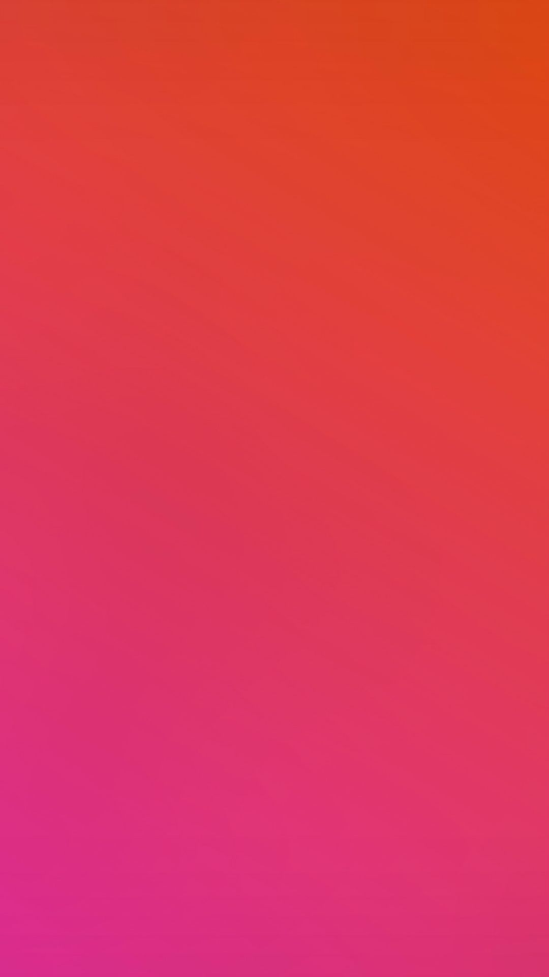 Red And Pink Bedroom: Red Orange Combination Inside Gradation Blur IPhone 6