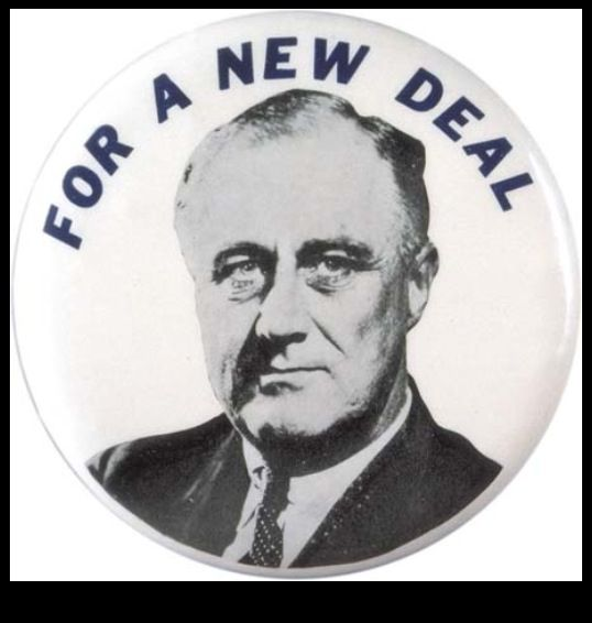a history of the new deal reform program in the united states Ii hope, recovery, reform: the great depression & fdr's new deal 1933 - 1939 1 fdr's new deal: the domestic program that remade america 2 the banking crisis: ordeal of a nation, test for a new president.