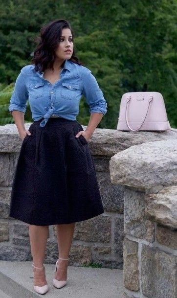 Photo of 47 Lovely Plus Size Outfits Ideas For Summer 2019 #Thepinmag #womencasualoutfits…