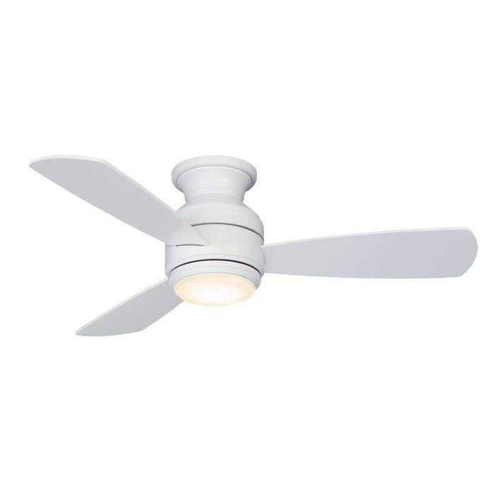 44 Hermilda 3 Blade Ceiling Fan Ceiling Fan Modern Ceiling Fan