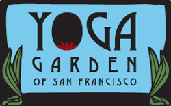 Yoga Garden San Francisco: Yoga Classes and Yoga Teacher Certification Training (background image)