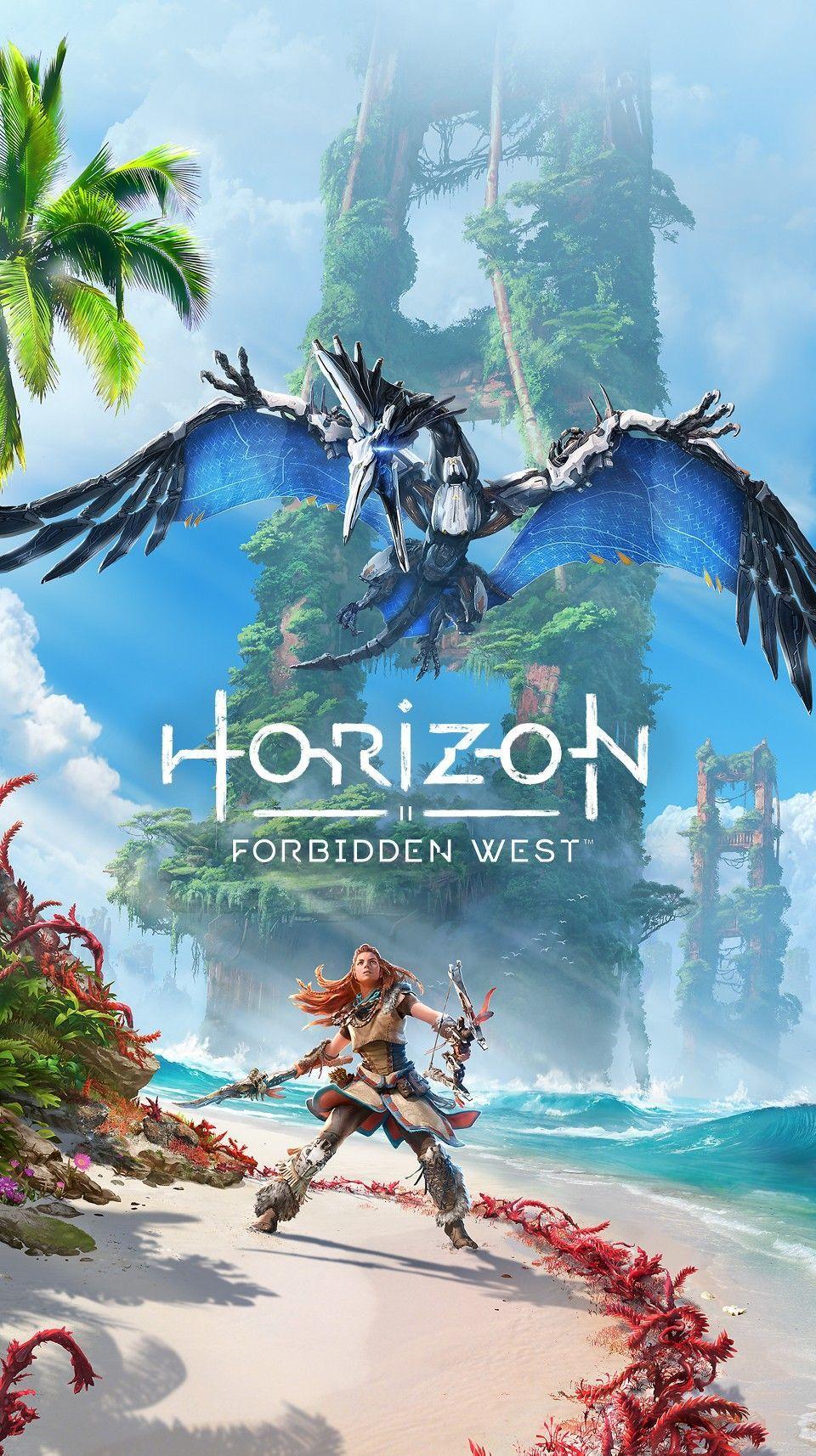 Aloy Horizon Forbidden West 4k Horizon Zero Dawn Wallpaper Horizon Forbidden West Horizon Forbidden West Wallpaper