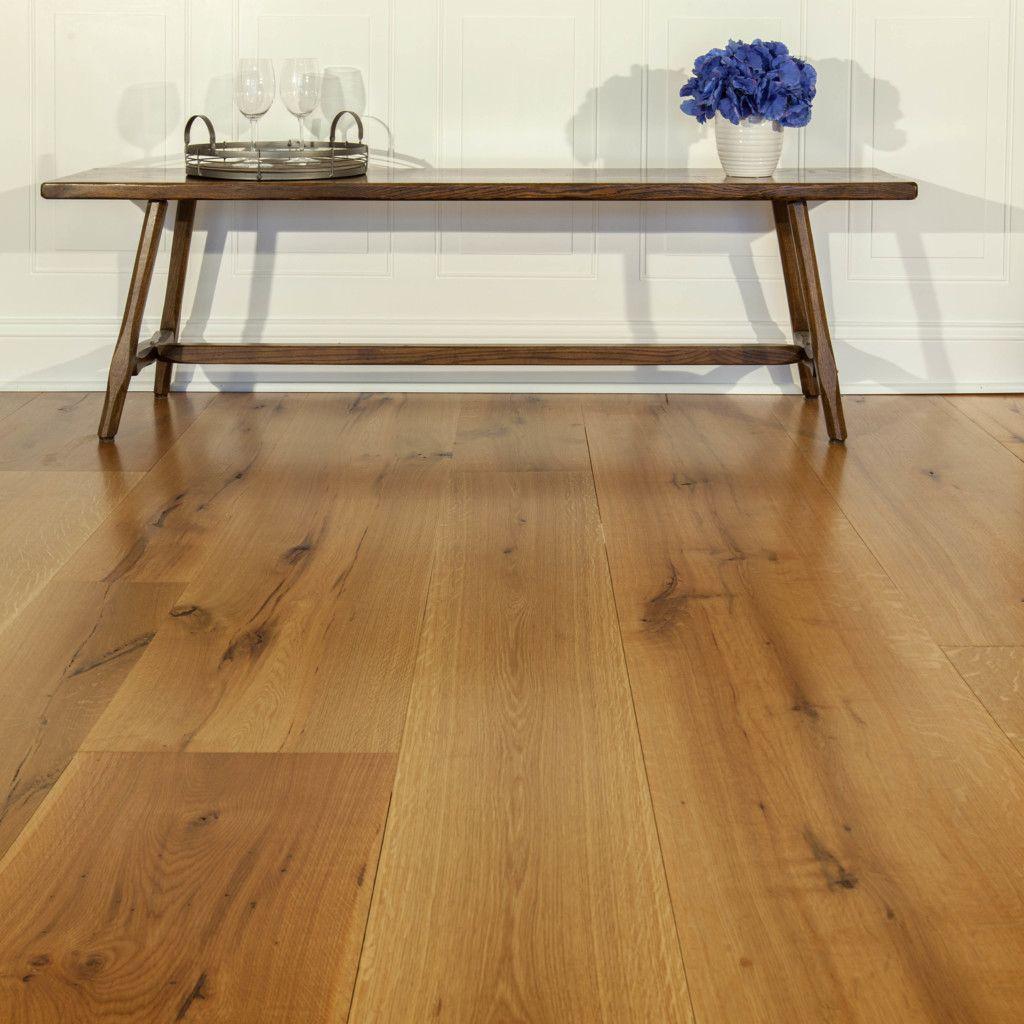 Engineered Wide Plank Floors vs. Solid Wide Plank Floors