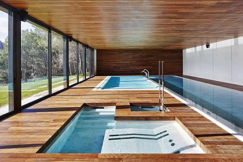 Amazing Indoor Swimming Pools Pool Design Ideas Dream Pool Indoor Indoor Outdoor Pool Indoor Swimming Pools