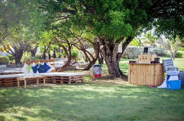 STX Party Rentals | Party rentals, Event, Party