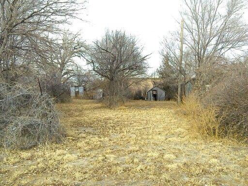 Abandoned Roscoe, NE