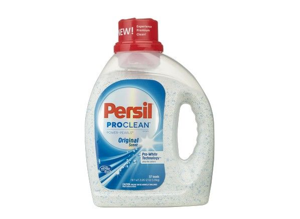 Tide Beats Persil In Consumer Reports Laundry Detergent Tests